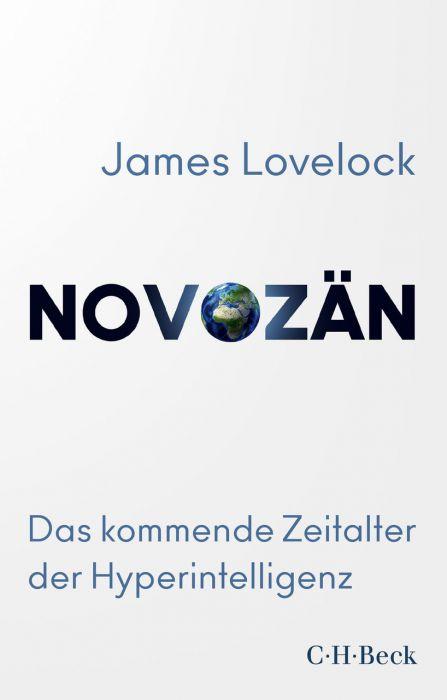 Lovelock, James/Appleyard, Bryan: Novozän