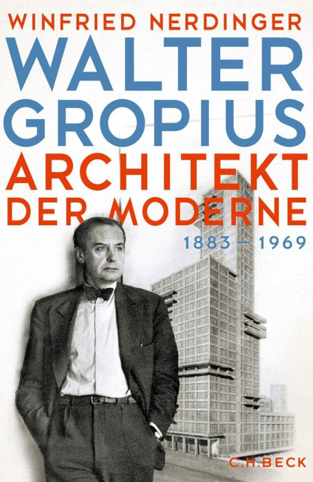 Nerdinger, Winfried: Walter Gropius