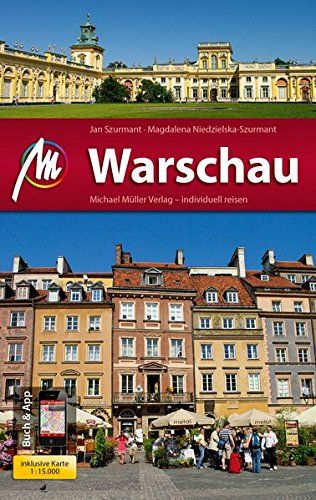 Szurmant, Jan: Warschau