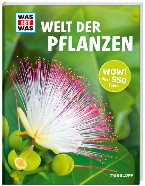 Baur, Manfred: WAS IST WAS - Welt der Pflanzen