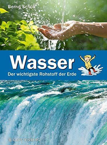Schuh, Bernd: Wasser