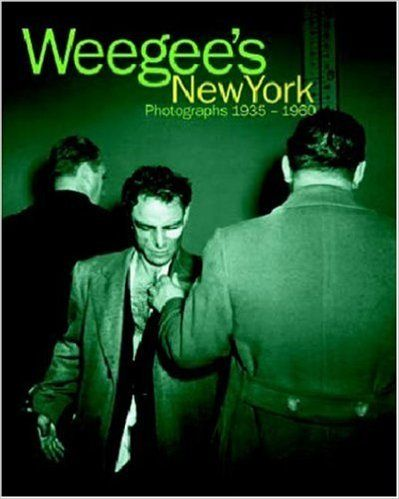 Weegee: Weegee´s New York