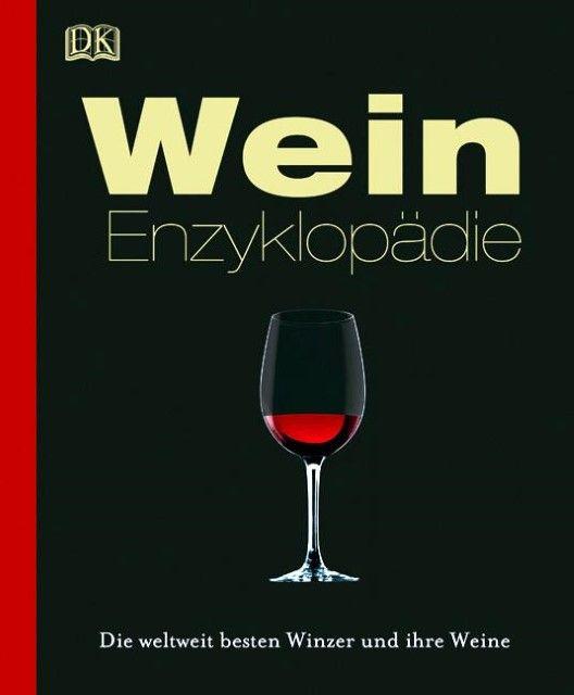 : Wein-Enzyklopädie