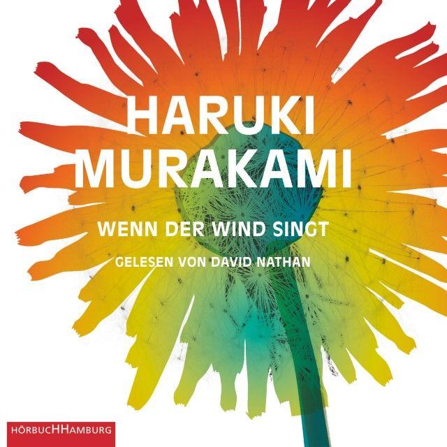 Murakami, Haruki: Wenn der Wind singt