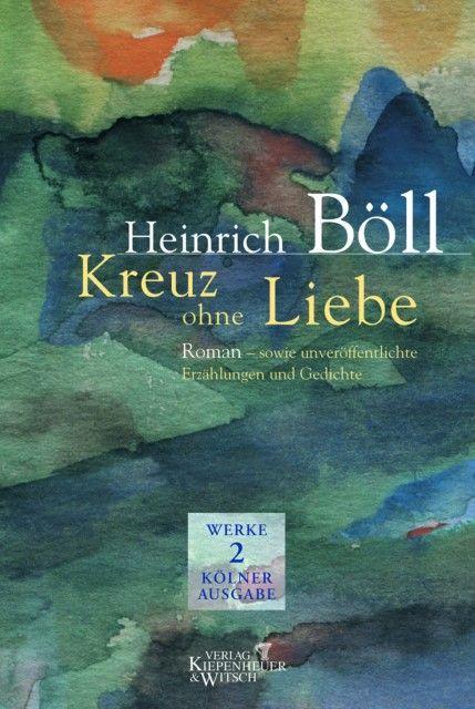 Böll, Heinrich: Werke 2