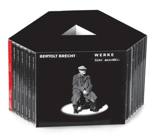 Brecht, Bertolt: Werke