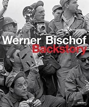 Werner Bischoff: Werner Bischof, Backstory