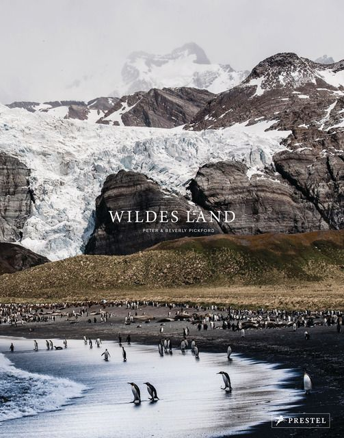 Pickford, Peter & Beverly: Wildes Land