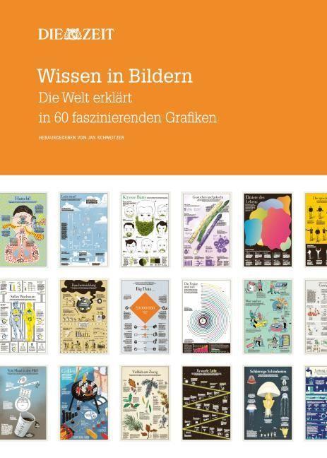 Schweitzer, Jan: Wissen in Bildern