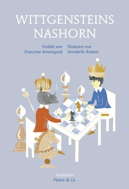 Armengaud, Françoise: Wittgensteins Nashorn