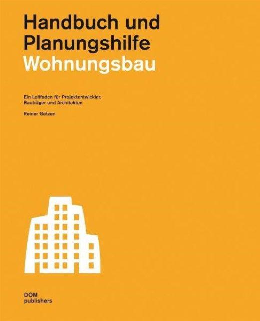 Götzen, Reiner: Wohnungsbau