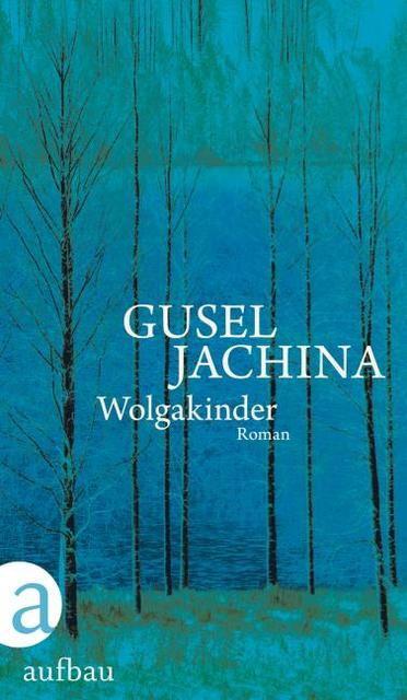 Jachina, Gusel: Wolgakinder