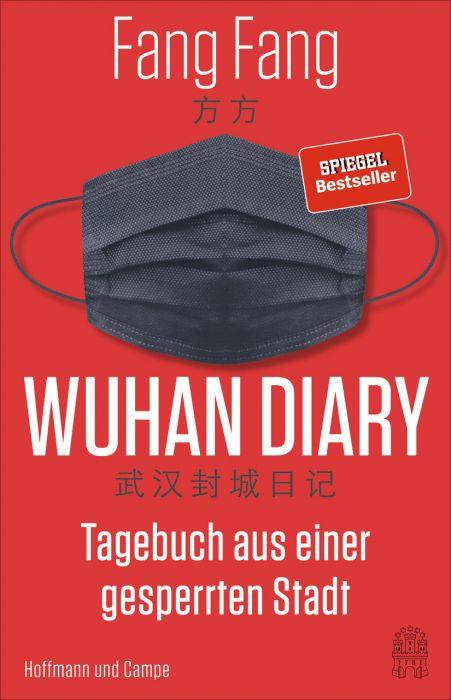 Fang, Fang: Wuhan Diary