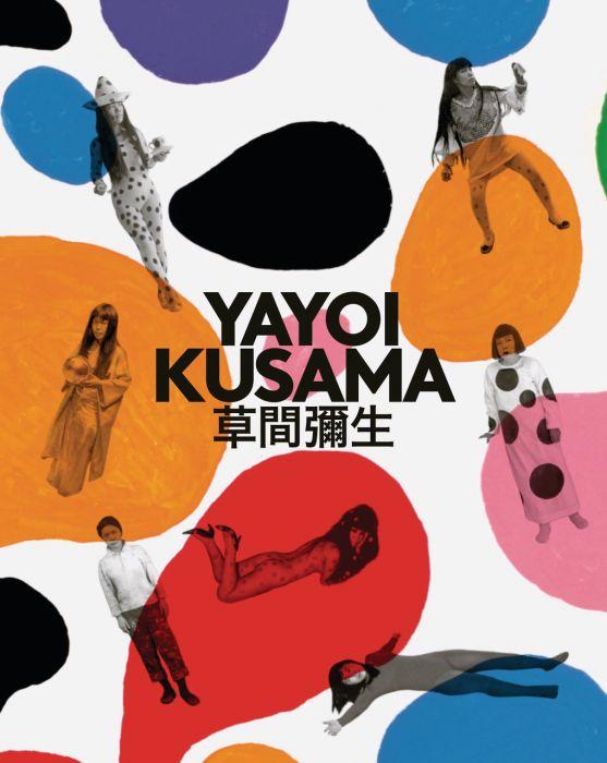: Yayoi Kusama