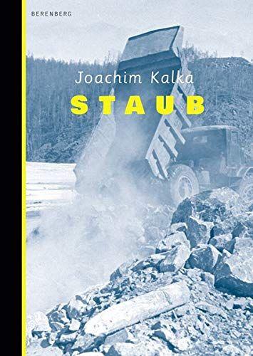 Kalka, Joachim: Staub