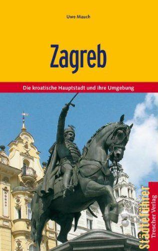 Mauch, Uwe: Zagreb
