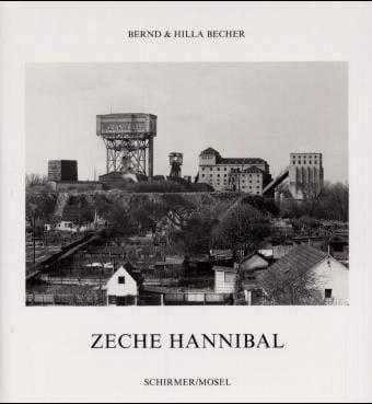 Becher, Bernd/Becher, Hilla: Zeche Hannibal
