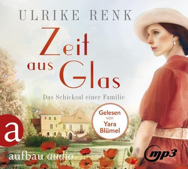 Renk, Ulrike: Zeit aus Glas