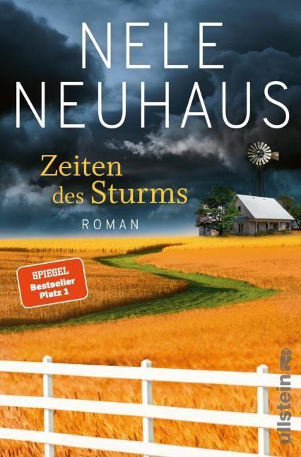 Neuhaus, Nele: Zeiten des Sturms