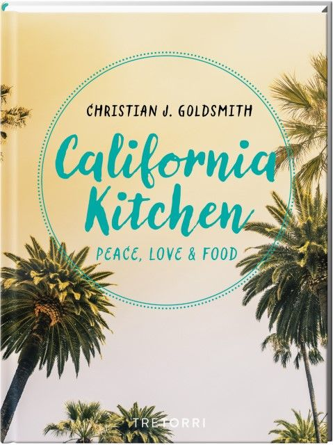 Goldsmith, Christian J: California Kitchen