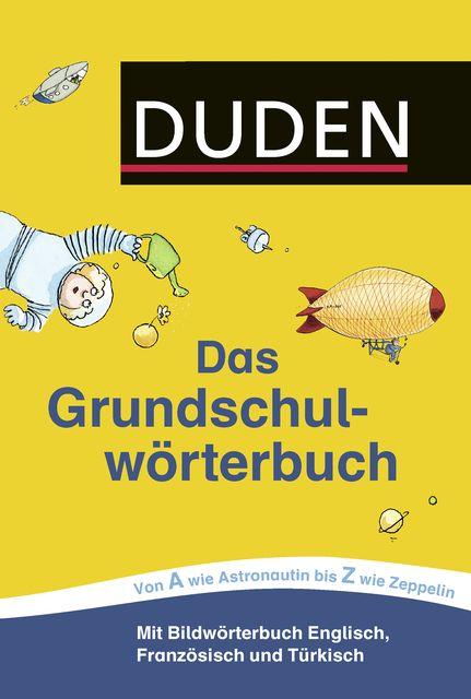 bara: Duden - Das Grundschulwörterbuch