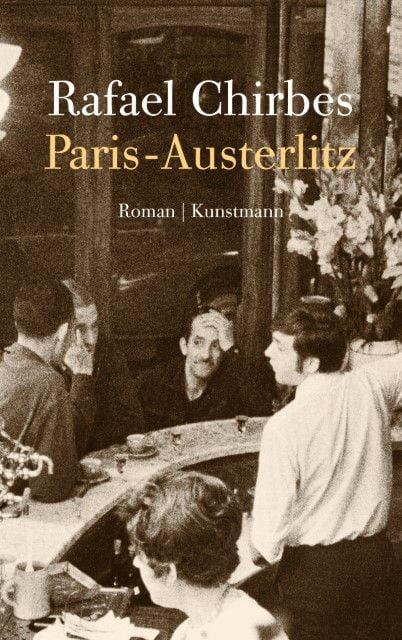 Chirbes, Rafael: Paris-Austerlitz
