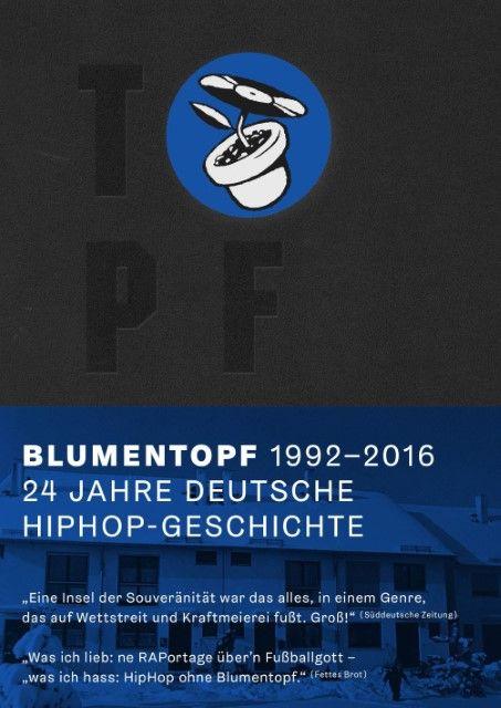 Blumentopf: TOPF