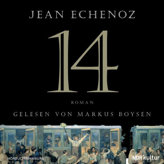 Echenoz, Jean: 14