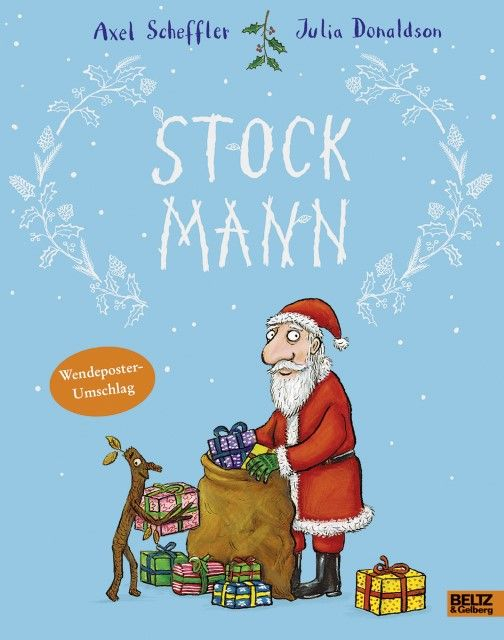 Donaldson, Julia: Stockmann