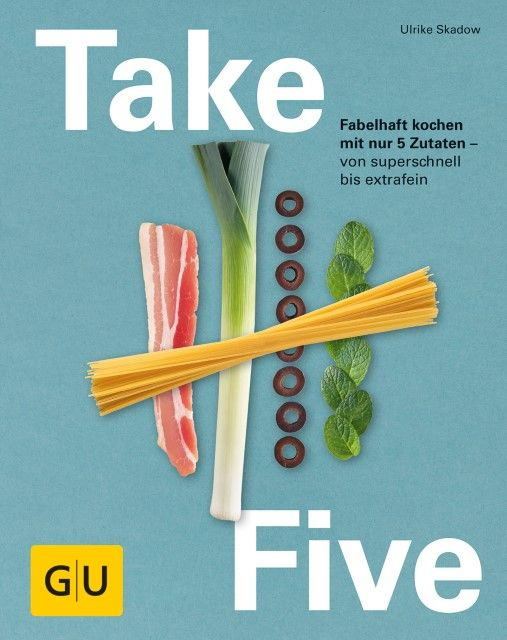 Skadow, Ulrike: Take Five