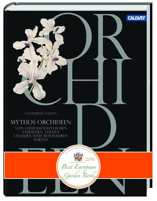 Vadon, Catherine: Mythos Orchideen