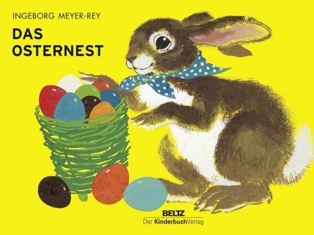 Meyer-Rey, Ingeborg/Engel, Erika: Das Osternest