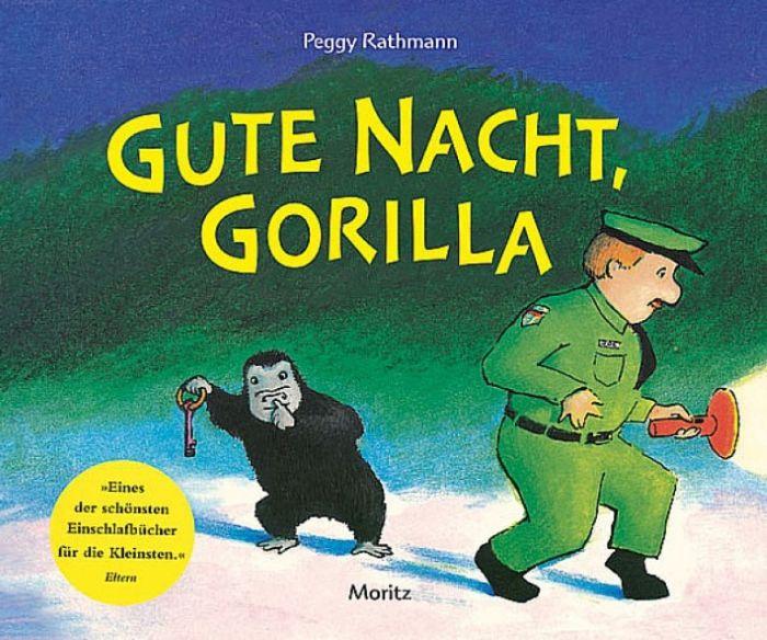 Rathmann, Peggy: Gute Nacht, Gorilla