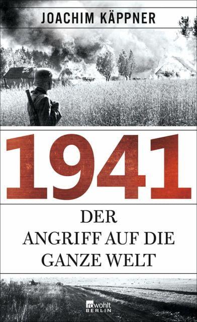 Käppner, Joachim: 1941