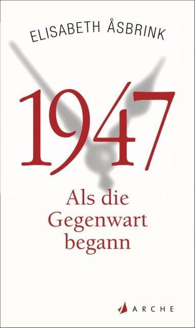Åsbrink, Elisabeth: 1947
