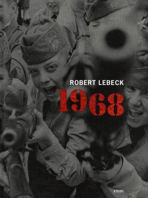 Lebeck, Robert: 1968
