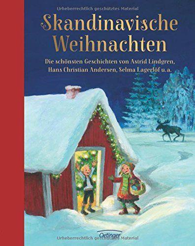 : Skandinavische Weihnachten