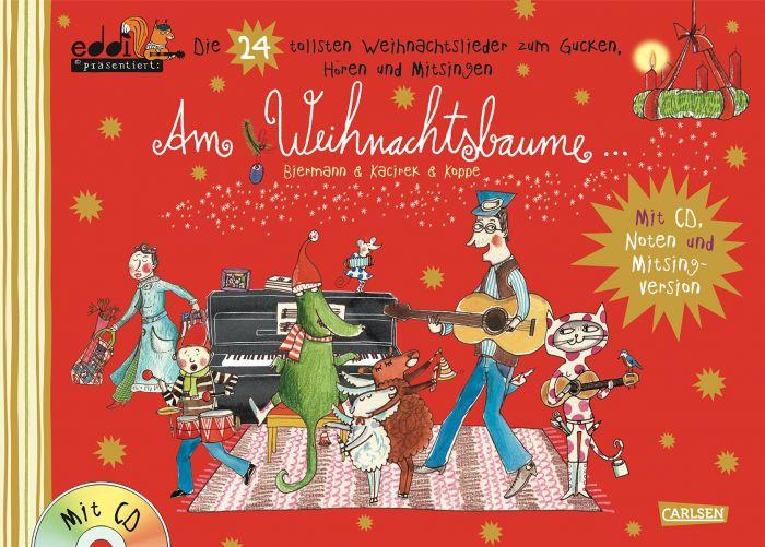 Biermann, Franziska/Kacirek, Nils: Am Weihnachtsbaume ...
