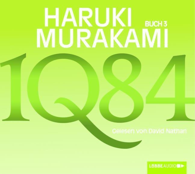 Murakami, Haruki: 1Q84
