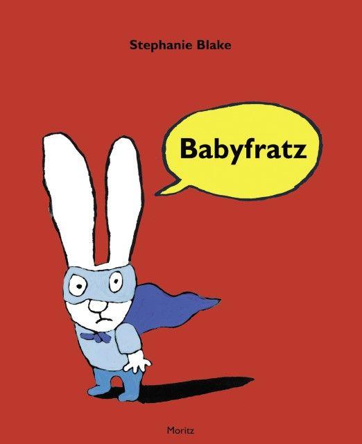 Blake, Stephanie: Babyfratz