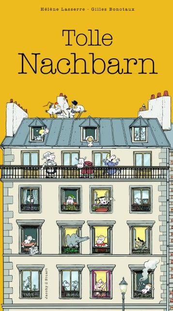 Lasserre, Hélène: Tolle Nachbarn