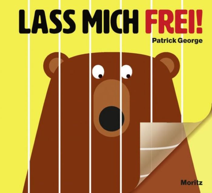 George, Patrick: Lass mich frei!