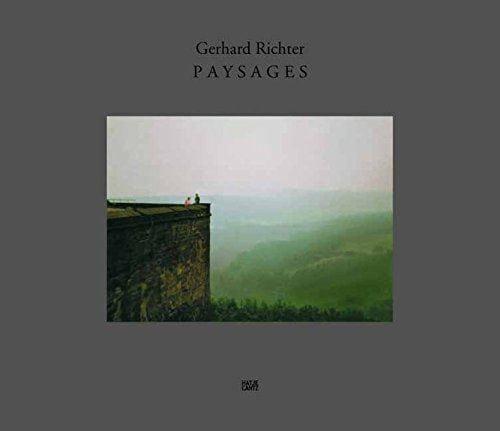 Richter, Gerhard: Gerhard Richter Paysage