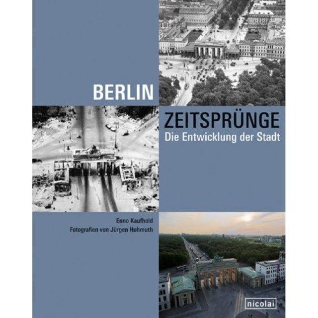 Kaufhold, Enno: Berlin Zeitsprünge