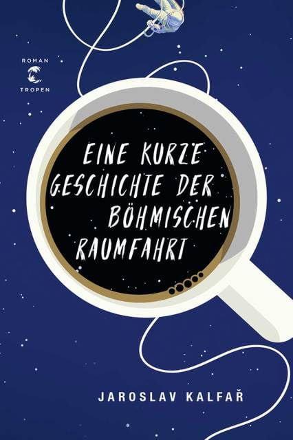 Kalfar, Jaroslav: Eine kurze Geschichte der böhmischen Raumfahrt