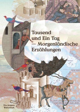 : Tausend und Ein Tag - Morgenländische Erzählungen