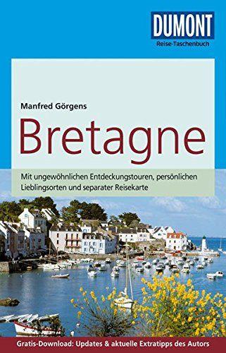 Görgens, Manfred: Bretagne