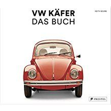 Seume, Keith: VW Käfer - Das Buch