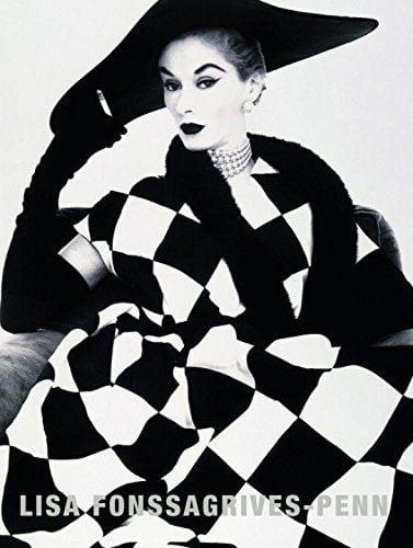 Fonssagrives-Penn, Lisa/Harrison, Martin: Drei Jahrzehnte klassischer Modephotographie/Three Decades of Classic Fashion Photography