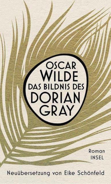 Wilde, Oscar: Das Bildnis des Dorian Gray